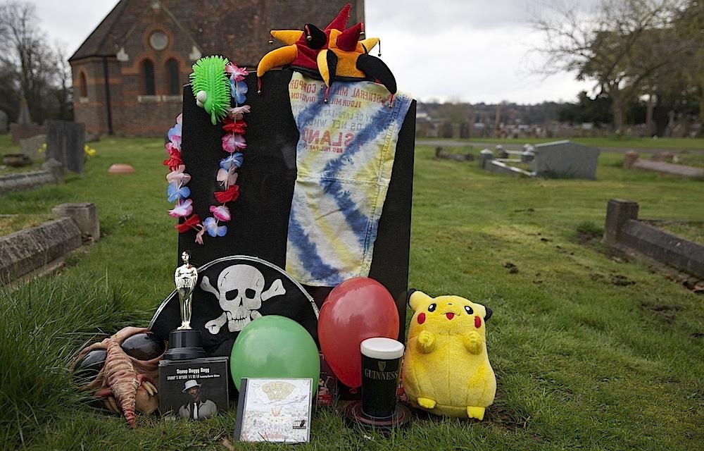 Bespoke funeral